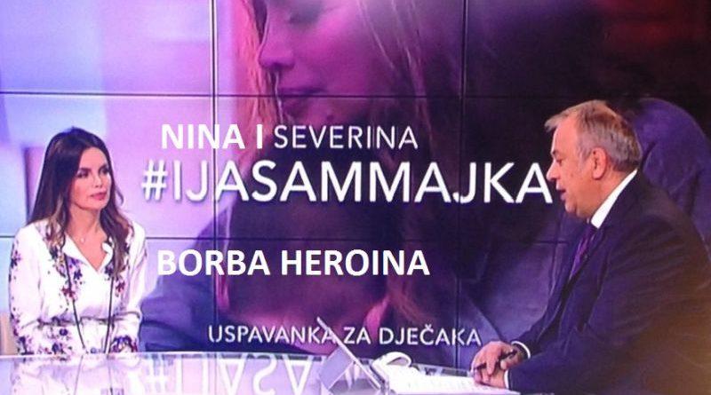 Nina i Severina