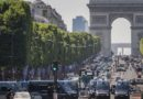Vodostaj Sene raste, vrh vodenog vala u Parizu