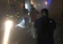 'Ljudi su letjeli iz sjedala, vrištali, a onda je sve stalo i vagon se ispunio dimom…'