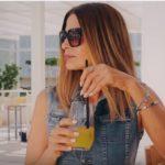 Zanosna Ana Sasso glavna je zvijezda spota klape Rišpet