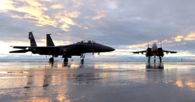 avion F 15