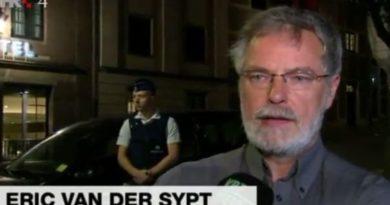 belgija teror