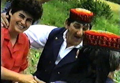 Dani polja 1990. godine