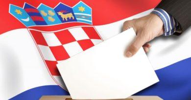 Privremeni nepotpuni rezultati jučerašnjih izbora za Grad Ogulin