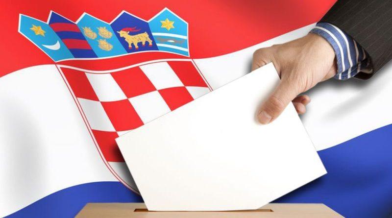 izbori parlamentarni