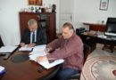 Primopredaja dužnosti u Karlovačkoj županiji