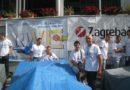 I Ogulinci na utrci solarnih automobila u Sisku