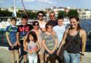 2. Međunarodni stolnoteniski turnir u Šibeniku