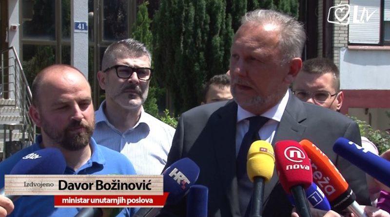 Božinović