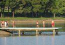 Voda na Sabljacima i dalje ispravna za kupanje