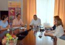 Sastanak s predstavnicima LAG-a Vallis Colapis