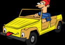 Krule – ostavi auto nek ti leži 10… 20 dana na cesti…