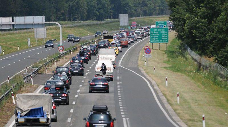 autoput promet