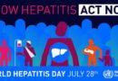 Svjetski dan hepatitisa