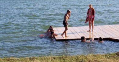 Održavanje HE Gojak ne utječe na razinu vode u jezeru
