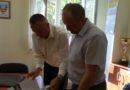 Međugorje i Ogulin povezao sport, nadaju se daljnjoj suradnji!