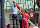 Policija na karlovačkom željezničkom kolodvoru hvatala izbjeglice, jedan ozlijeđen – u bijegu upao u vagon s katranom