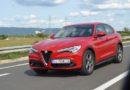 Test: Alfa Romeo Stelvio 2.2 MJet AT Super