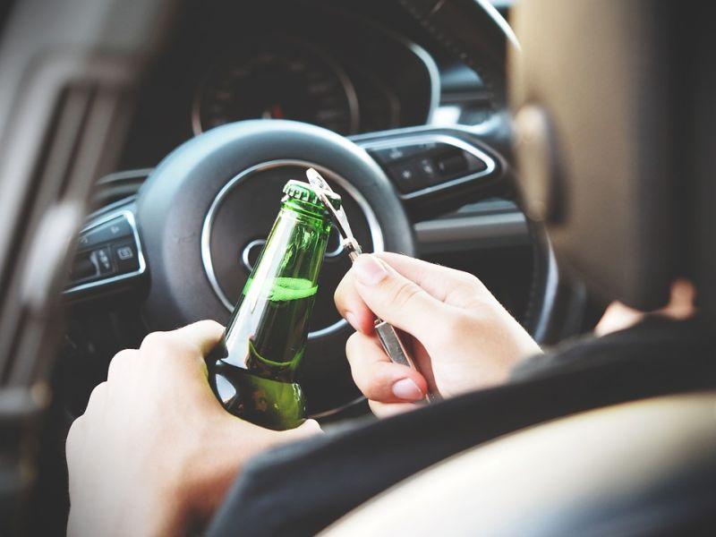 alkohol auto 2