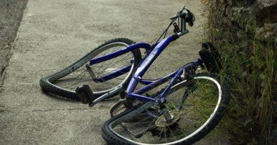 biciklapad