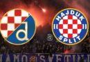 Dinamo danas s početkom u 19 sati igra veliki derbi protvih najvećih sportskih rivala Hajduka