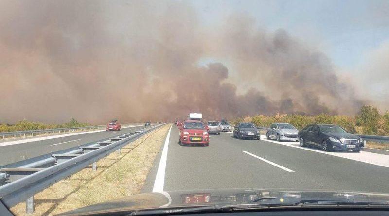 požar autocewsta