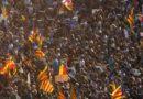 Opet masovni prosvjed u Barceloni