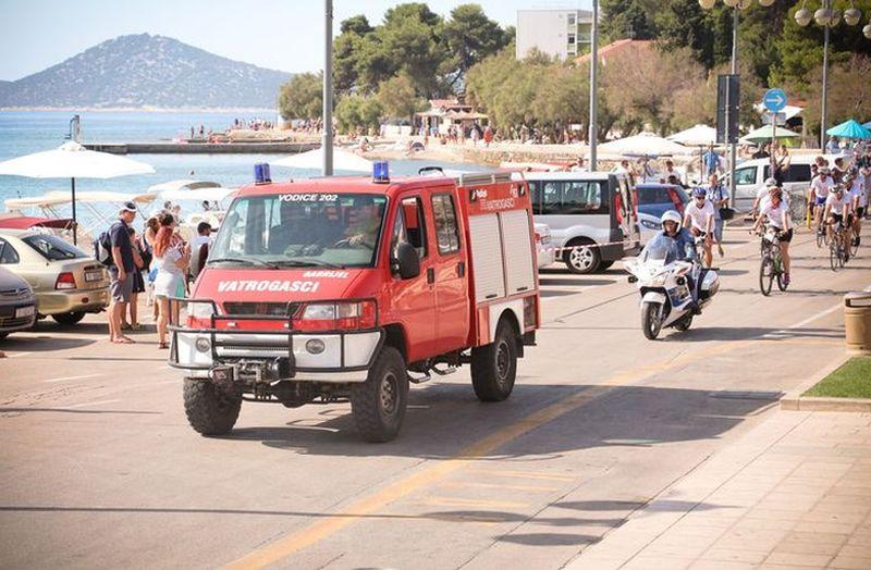 vatrogasci vodice