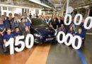 Proizveden 150-milijunti Volkswagen, slavljenik je Golf GTE