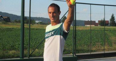 Vijesti iz ogulinskog tenisa