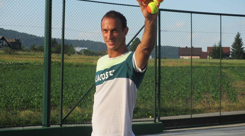 Pavić u paru s Brkićem osvojio turnir