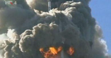 Blizanci eksplozija