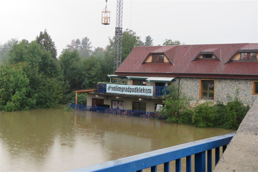 poplava žuna
