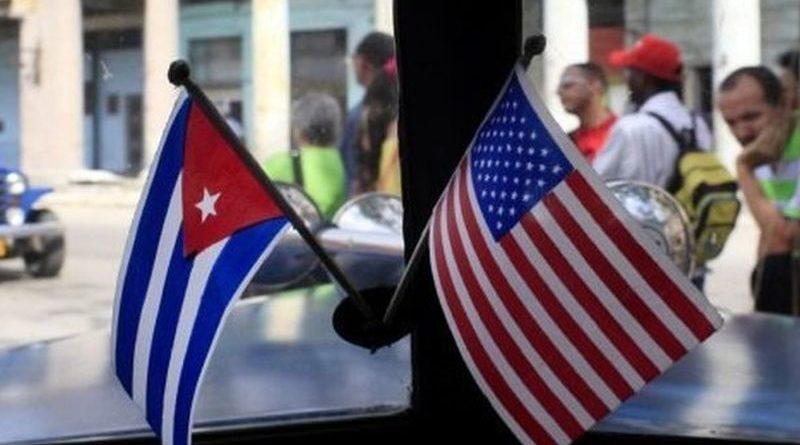Kuba SAD