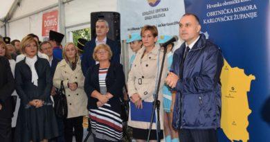 Obrtnički sajam Karlovac Jelić i Dalić