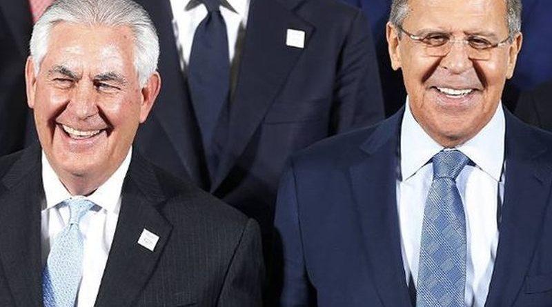 amer diplomati