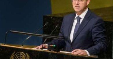 'Slovenija će sudjelovati na konferenciji u Marakešu'