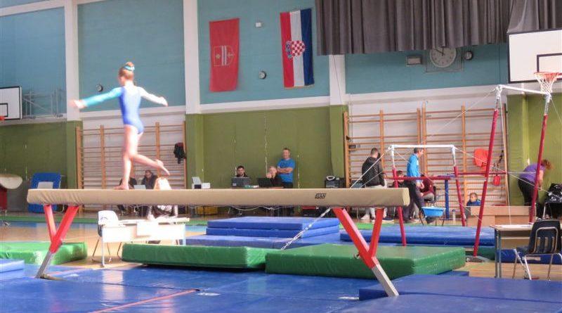 gimnastika ist