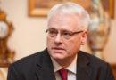 Karlovačke antifašiste posjetio bivši predsjednik Ivo Josipović i prozvao Kolindu za politički amaterizam: U odnosu na Vučića izgledala je kao školarka!