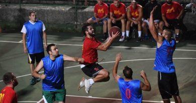 košarka kaa