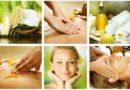 O blagodatima masaže