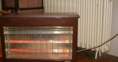 radijator hladno