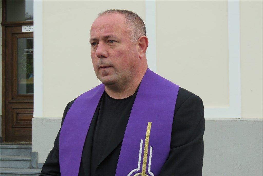 Josip Štefančić