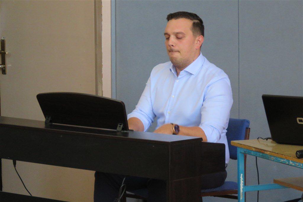Belin Daniel Vučić