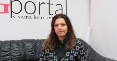 Nataša Vučković ist