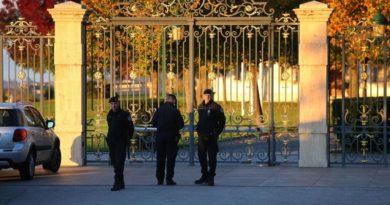 Policija kod Todorića