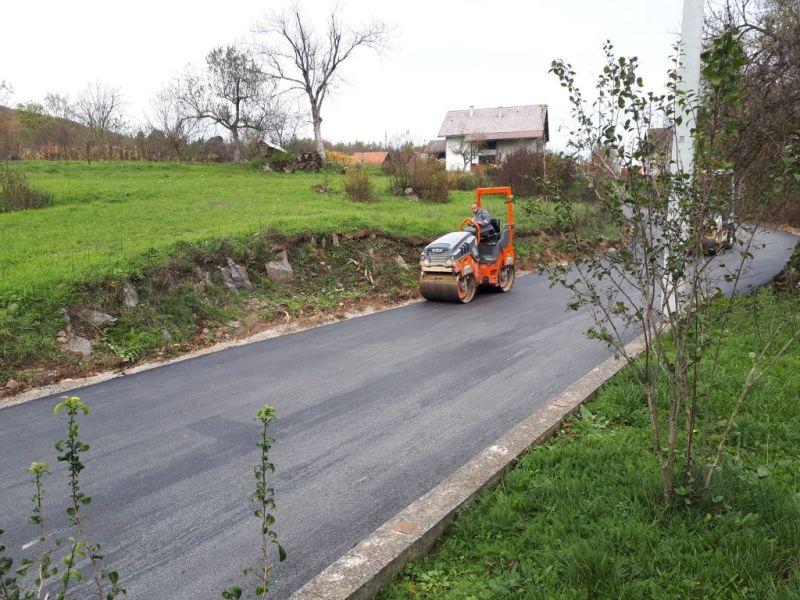 asfaltiranje ist