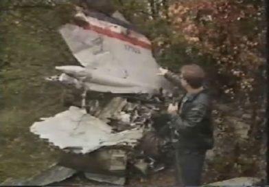 Ogulin nekad – 18.09. 1991. oboren MIG JNA kod Ogulina