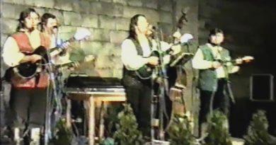 Nastup Zlatnih Dukata kod Sitara – 1992. godine