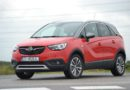 Test: Opel Crossland X 1.2 Turbo Innovation, prvi njemački 'francuz'